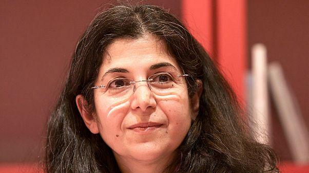 فریبا عادل خواه، پژوهشگر ایرانی - فرانسوی