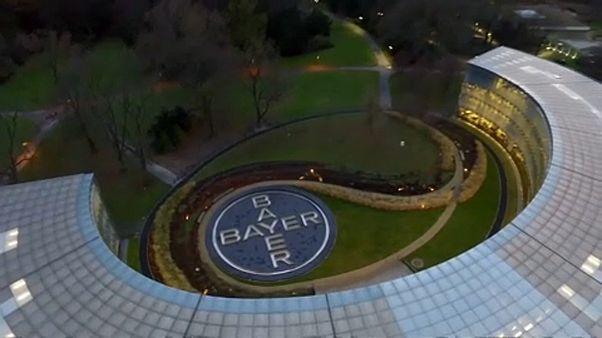 US-Richter senkt Glyphosat-Strafe für Bayer