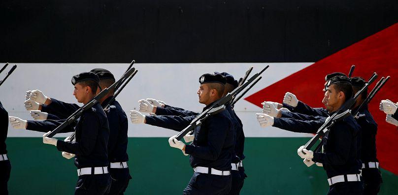 عکس از خبرگزاری رویترز