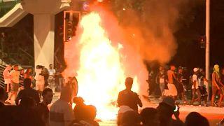 Rap y protestas callejeras para denunciar la discriminación de la minoría etíope en Israel