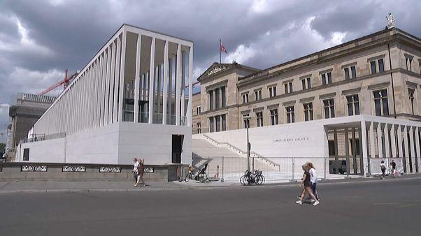 La Isla de los Museos presenta su nueva entrada