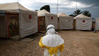 شیوع دوباره ابولا در کنگو؛ نخستین بیمار در شهر یک میلیونی گوما درگذشت