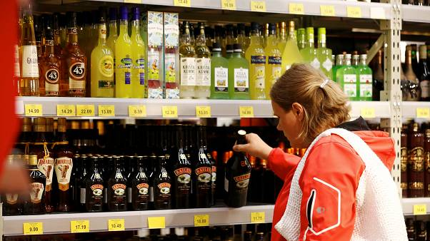 Will a booze tax war in the Baltics leave Latvia & Estonia with a bad hangover?
