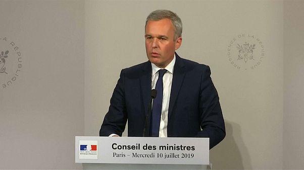 Dimite el ministro francés de Ecología por su vida de lujo con cargo al contribuyente