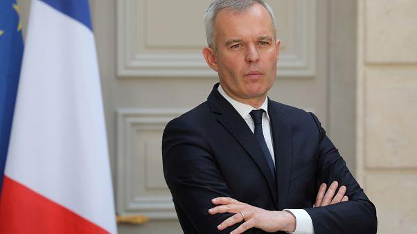 Пир ценой в отставку: уходит французский министр де Рюжи