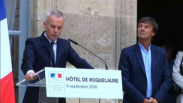 """Lemondott a """"költekező"""" francia környezetvédelmi miniszter"""