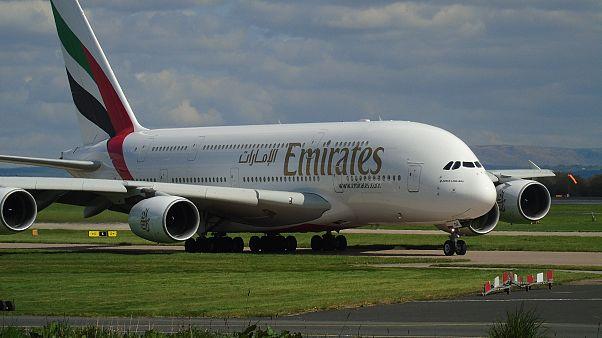 طيران الإمارات يسير رحلات إلى المكسيك عن طريق برشلونة