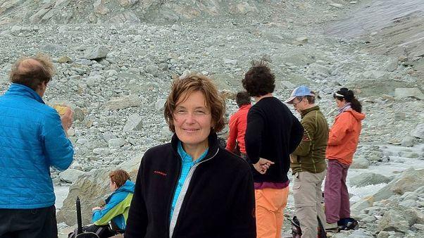 ΕΛΑΣ: Βιάστηκε και δολοφονήθηκε η αμερικανίδα βιολόγος