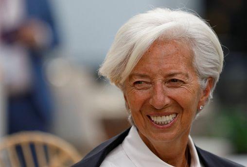 Παραιτείται από το ΔΝΤ η Λαγκάρντ