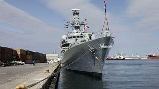 بريطانيا: إرسال سفينة حربية جديدة إلى الخليج يستهدف حماية مصالحنا