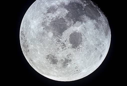 Robots may reach the moon before humans return to it suggests NASA project