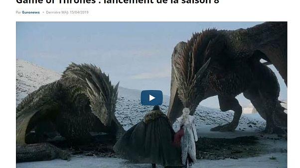 Bραβεία EMMY: Ρεκόρ υποψηφιοτήτων για το Game of Thrones