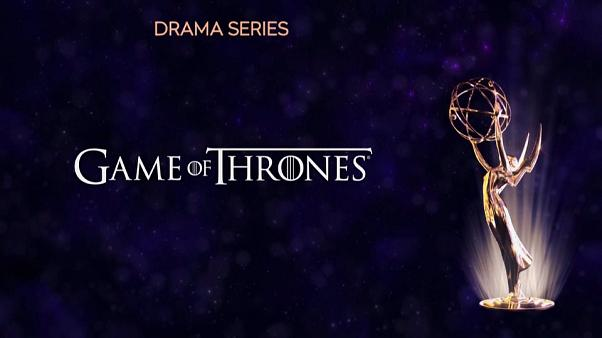 Rekord: Game of Thrones für 32 Emmys nominiert