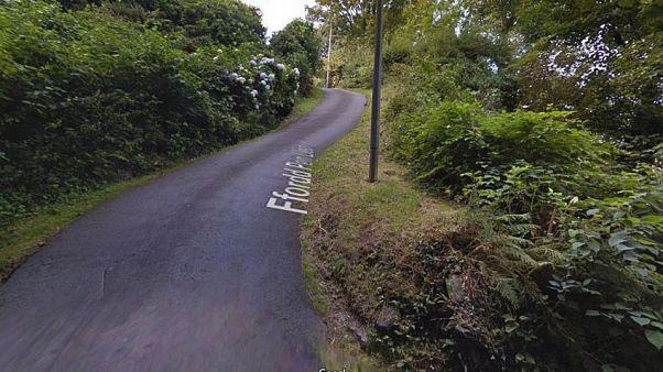 Wales-ben van a világ legmeredekebb utcája