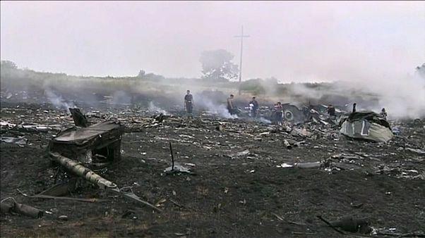 MH17: пять лет