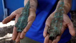 مدينة تعود للعصر الحجري تكشف تفاصيل عن حياة ما قبل التاريخ قرب القدس