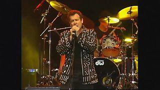 Muere a los 66 años Johnny Clegg, mito de la música sudafricana