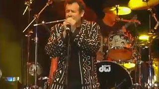 Morreu cantor e ativista Johnny Clegg
