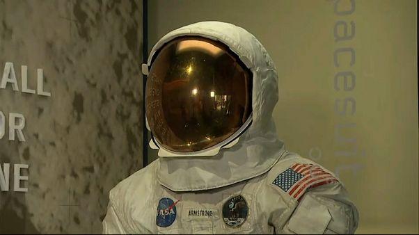"Missão ""Apollo 11"" comemora 50 anos"