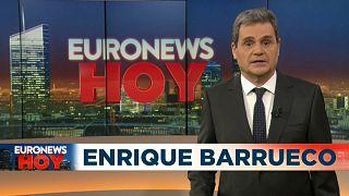 Euronews  Hoy   Las noticias del martes 16 de julio de 2019