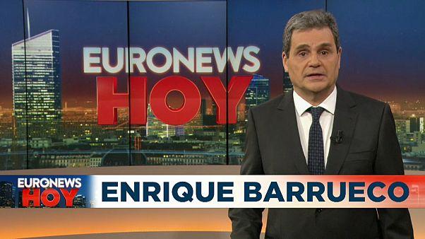 Euronews  Hoy | Las noticias del martes 16 de julio de 2019