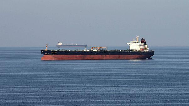 ایران: به یک نفتکش خارجی کمک کردیم