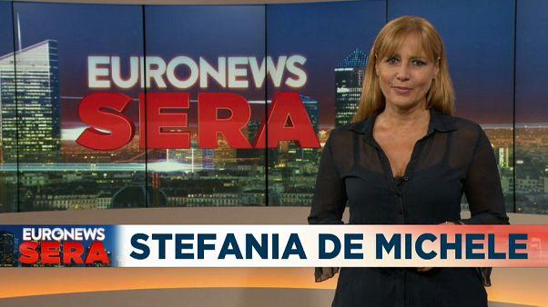 Euronews Sera | TG europeo, edizione di martedì 16 luglio 2019