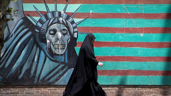 Иран-США: напряжение нарастает