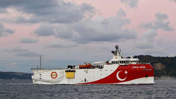 Στο πλευρό Κύπρου και ΕΕ οι ΗΠΑ για τις τουρκικές παραβιάσεις στην κυπριακή ΑΟΖ