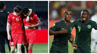 تونس ونيجيريا على موعد مع مباراة تحديد المركز الثالث بأمم إفريقيا... ما هي توقعاتكم؟