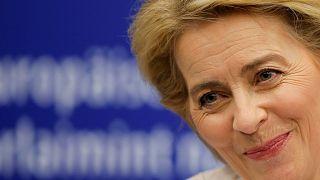"""""""Nicht von Herzen"""" - die Presse zur Wahl von Ursula von der Leyen"""
