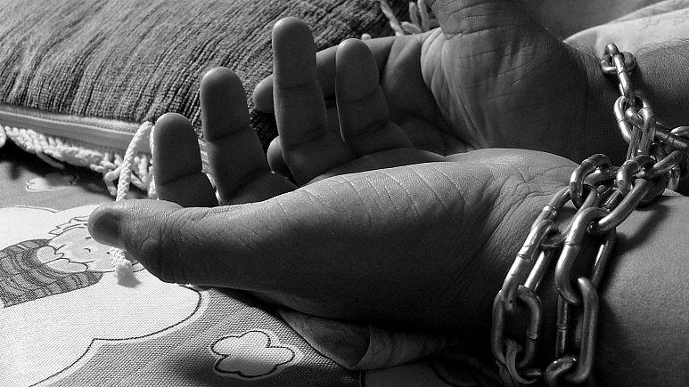 Принудительный труд - самая распространенная форма рабства в Европе. Молдова входит в пятерку стран  по количеству рабов на 1000 человек