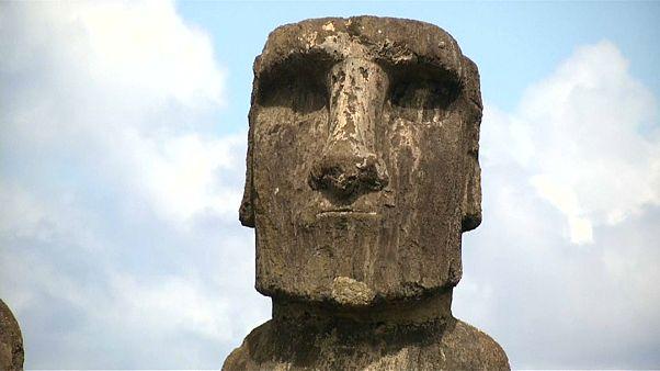 Los Rapa Nui proponen un moái de sustitución al Museo Británico