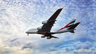 طيران الإمارات تبرم صفقة لشراء 50 ايرباص 900-350 بـ16 مليار دولار