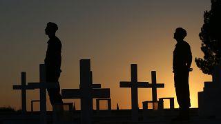 Κύπρος: 20 Ιουλίου 1974 - 45χρόνια από την τουρκική εισβολή