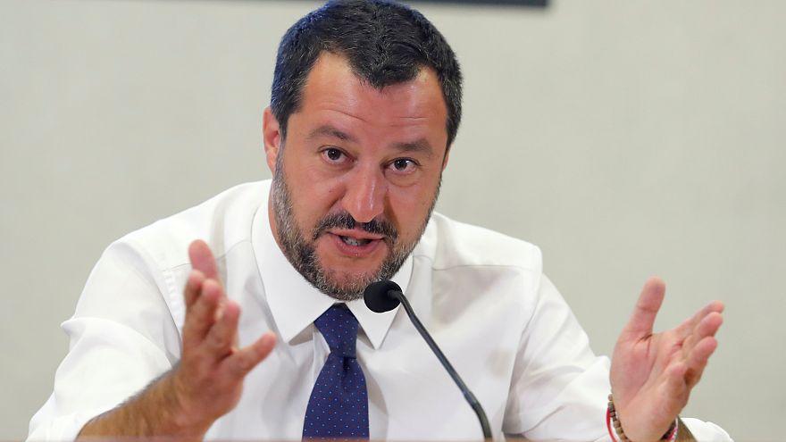 Governo italiano in sofferenza