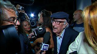 """Commissario Montalbano""-Autor Andrea Camilleri mit 93 gestorben"