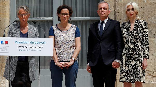 Una accidentada transición ecológica en el Gobierno francés
