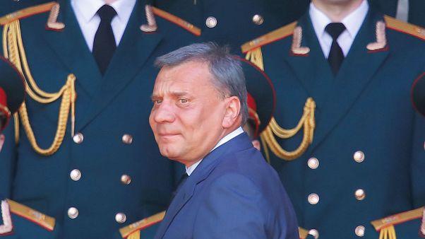 Rusya Başbakan Yardımcısı: Türkiye'ye savaş uçağı da satabiliriz