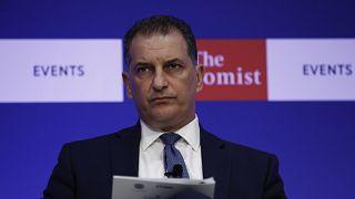 Gas: Cipro chiede alla Turchia il rispetto delle frontiere