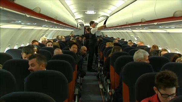 Egyre több a tudatos, környezetvédő légiutas