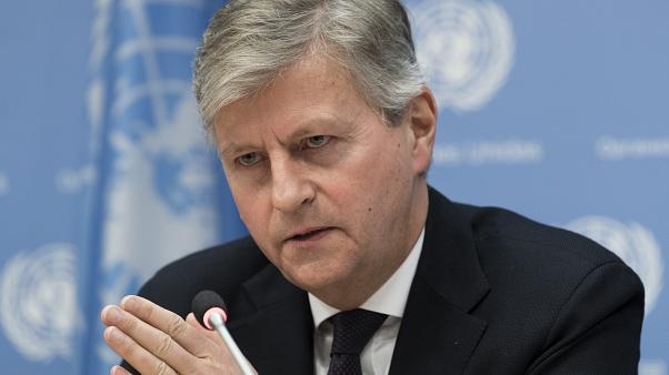 Mr. Jean-Pierre Lacroix, Under-Secretary-General for Peacekeeping Operations