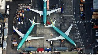 Boeing, big data y ciberseguridad en la crónica de negocios