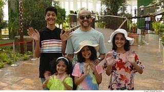 """L'ambizione di Dubai: 95% di """"Felicità"""" nel 2021"""