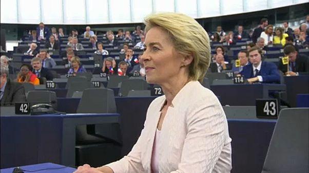 The Brief From Brussels: Von der Leyen, che ne pensa la lobby europea delle donne?
