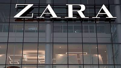 Vogue features Zara's sustainability pledge, but is it greenwashing?