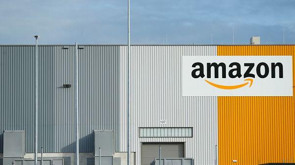 Amazon nel mirino dell'UE per i dati riversati sulla sua piattaforma