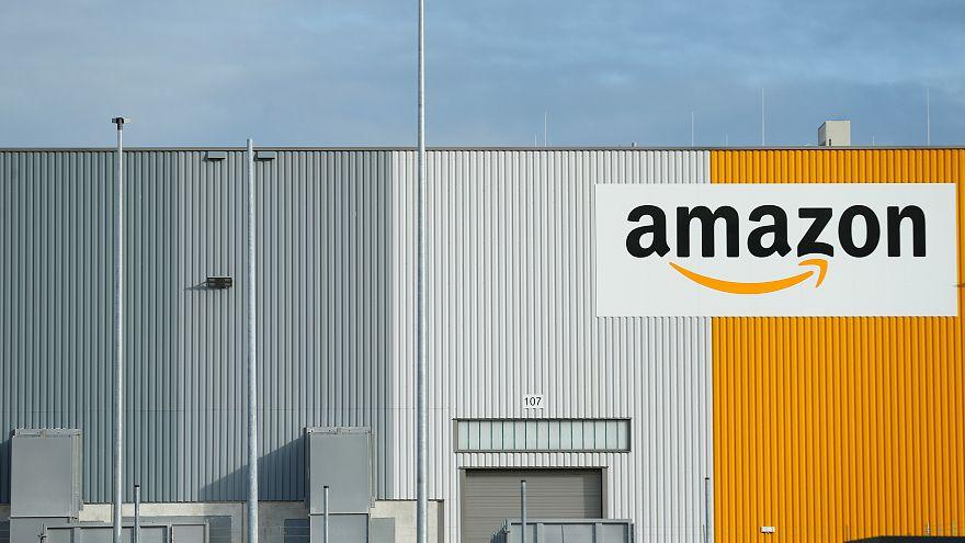 Amazon : l'Union Européenne s'attaque au colosse