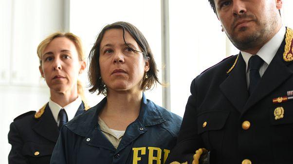 Olasz-amerikai közös művelet maffia családok ellen
