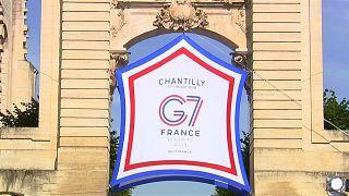 G7-Finanzminister: Wie mit Facebook umgehen?
